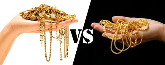 Myths vs Facts about taking a gold loan