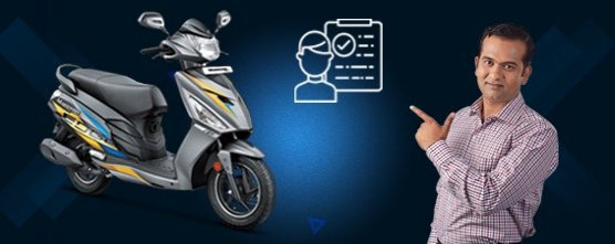 Two Wheeler Loan Eligibility Criteria