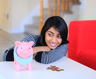 Understanding the Fixed Deposits from a Teenager's Lens
