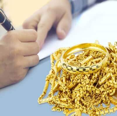 Benefits of Gold Loan over a Personal Loan